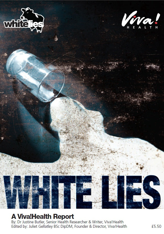 White Lies Report