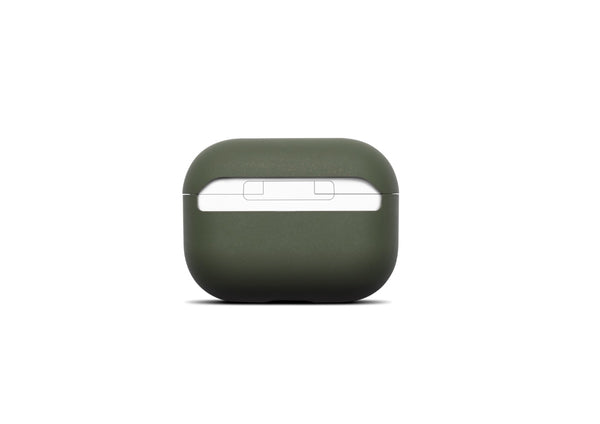 Nudient - AirPods Pro Skal - Pine Green