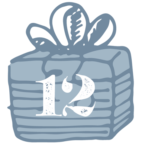 PostBox: 12-Month Gift Subscription