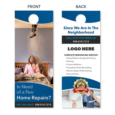 drywall remodeling door hanger design
