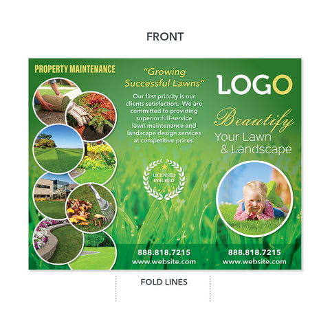 Design Sample Brochures  Footbridge Marketing