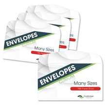 Load image into Gallery viewer, A7 Envelope print design service