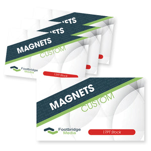 custom printed magnets for contractors