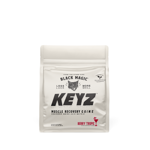 Image of KEYZ Rapid Recovery Agent Single Serving Packet