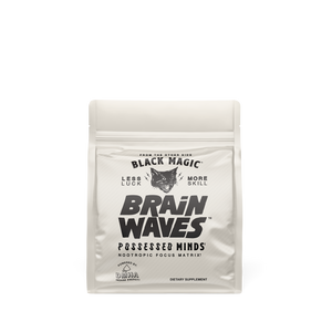 Brain Waves Supreme Focus Nootropic Single Serving Packet