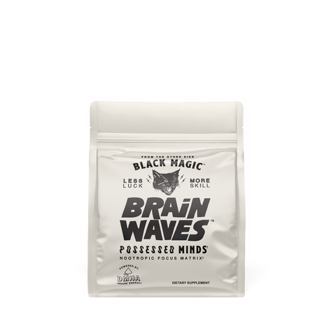 Image of Brain Waves Supreme Focus Nootropic Single Serving Packet