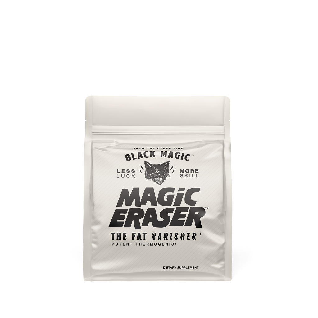 Magic Eraser Potent Thermogenic Single Serving Packet