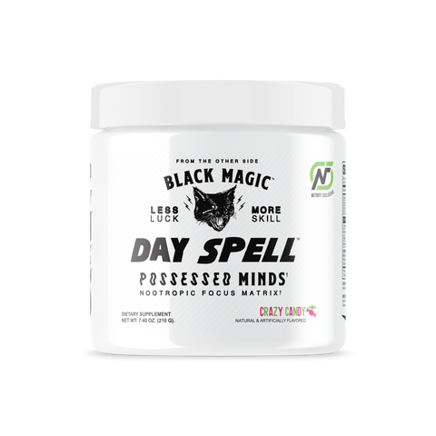 Black Magic Supply- Day Spell (Nootropic)