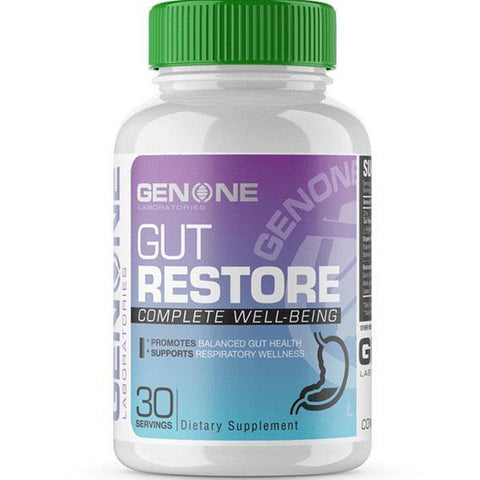 Image of GUT RESTORE PREMIUM DIGESTION AID