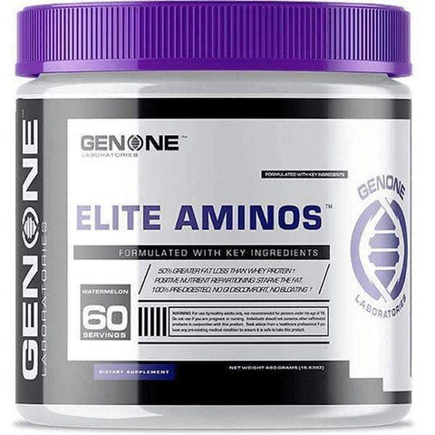 Image of ELITE AMINOS PREMIUM AMINO ACID FORMULATION