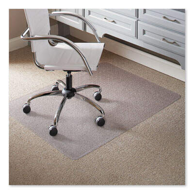 ESR120321 ES Robbins Task Series AnchorBar Chair Mat for Carpet up to 0.25