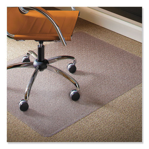 ESR141052 Natural Origins Chair Mat for Carpet, 46 x 60, Clear