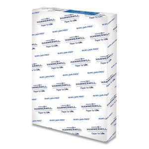 HammerMill Copy Plus Print Paper, 92 Bright, 20 lb, 11 x 17, White, 500/Ream