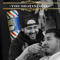 HIGH ROLLERS BARBERSHOP