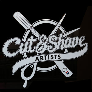 The shaving Co in Cut & Shave Barbershop