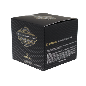 hair pomade, The Shaving Co., The Shaving Co. Original Hair Pomade 4oz/113.4gr - The Shaving Co USA