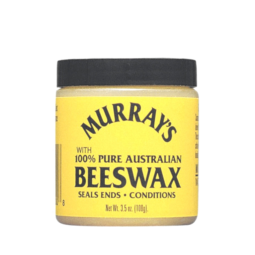 Murray's BEESWAX 3.5oz