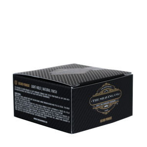Barba y bigote, The Shaving Co., The Shaving Co. Beard Pomade 2oz/60gr - The Shaving Co USA