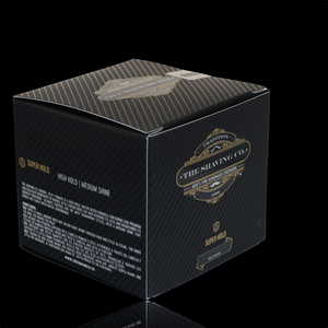 hair pomade, The Shaving Co., The Shaving Co. Super Hold Noxidil-H2® Hair Pomade 4oz/113.4gr - The Shaving Co USA