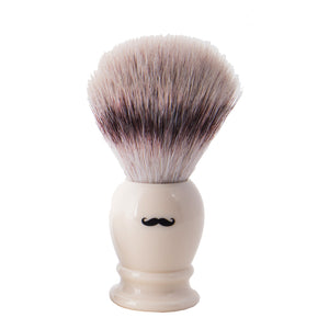 Classic Shaving Brush- Silvertip Fibre-Ivory 23mm