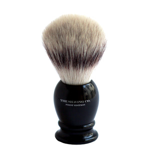Classic Shaving Brush- Silvertip Fibre-Black 23mm