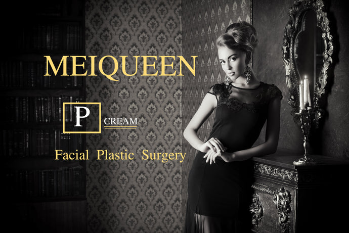 MEIQUEEN P CREAM FACIAL PLASTIC SURGERY