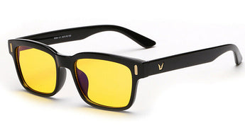 Anti-Fatigue UV Blocking Blue Light Glasses - InTrendSting
