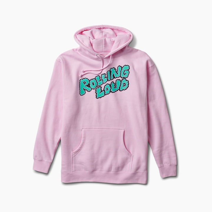 SF - Bubble Line Up Hoodie