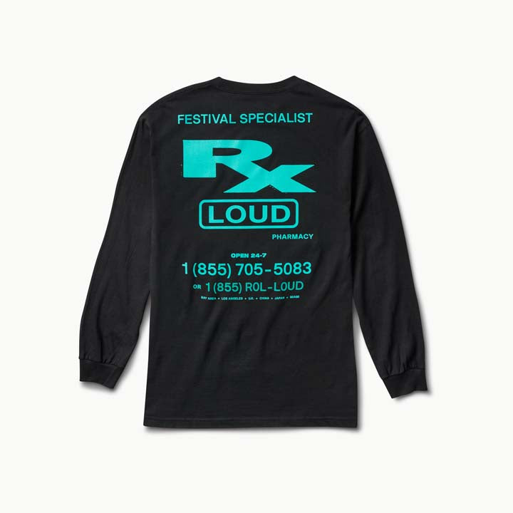 SF - Fest Specialist L/S Tee