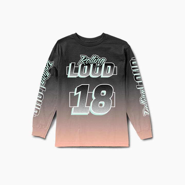 Los Angeles 2018 Track Day Exclusive Tee