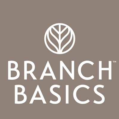 Branch basics recommends WHOLEROLL