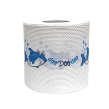 WHOLEROLL Baby Shark Potty Training Toilet Paper #4  300 Sheet Double Rolls