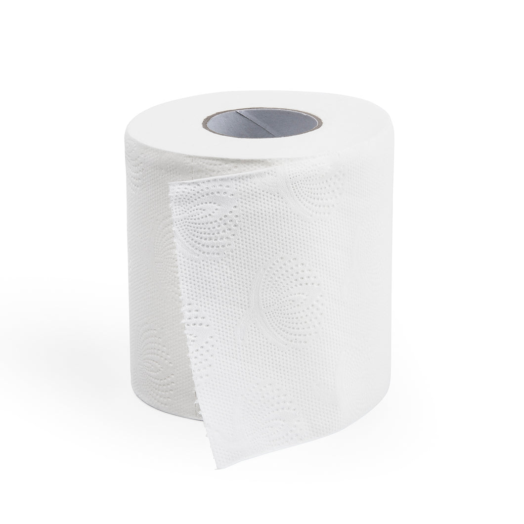 WHOLEROLL -Organic Toilet Paper, Bath Tissue, Strong and Absorbent ...