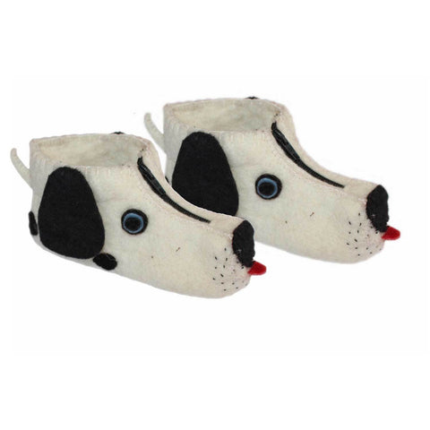Dalmatian Kid Zooties Age 4-5 - Silk Road Bazaar - Native Grace Fair Trade
