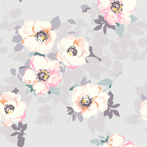 Pastel Florals in Bloom