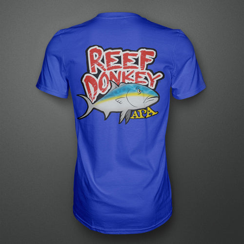 Reef Donkey T-Shirt