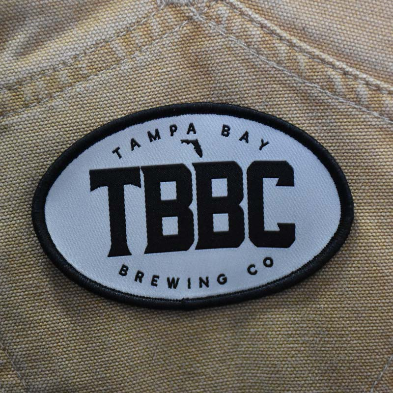 TBBC Patch Pack (2)
