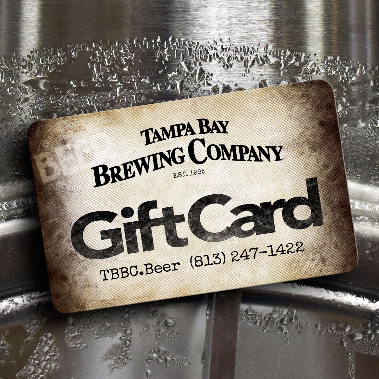 TBBC Gift Card