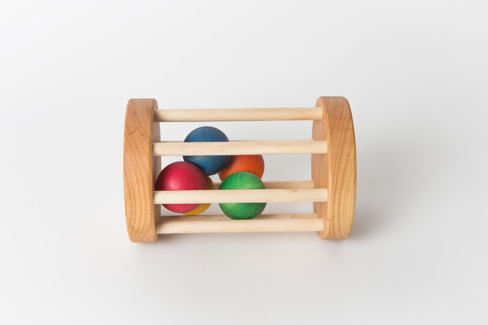 The Ball Cylinder