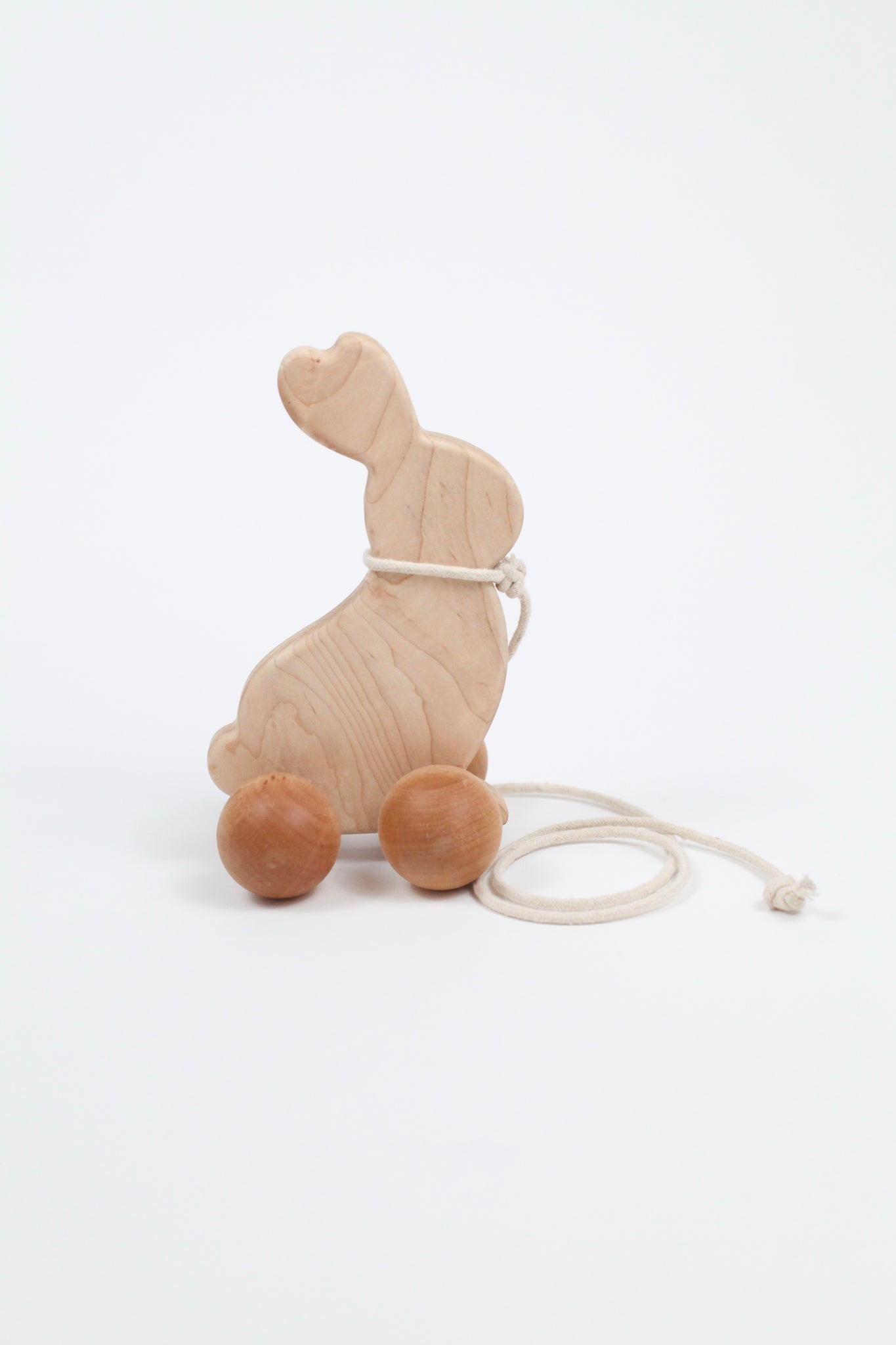 Bunny Pull-Toy
