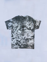 Denimrush Grey Tie Dye T-Shirt