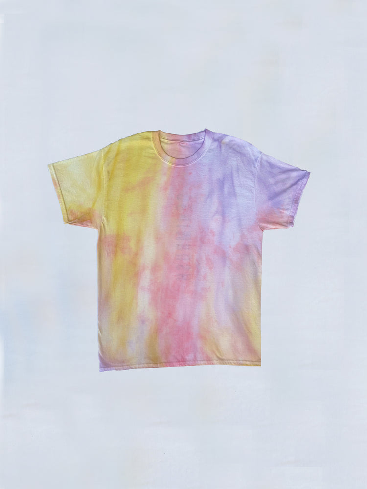 Denimrush Sherbet Tie Dye T-Shirt