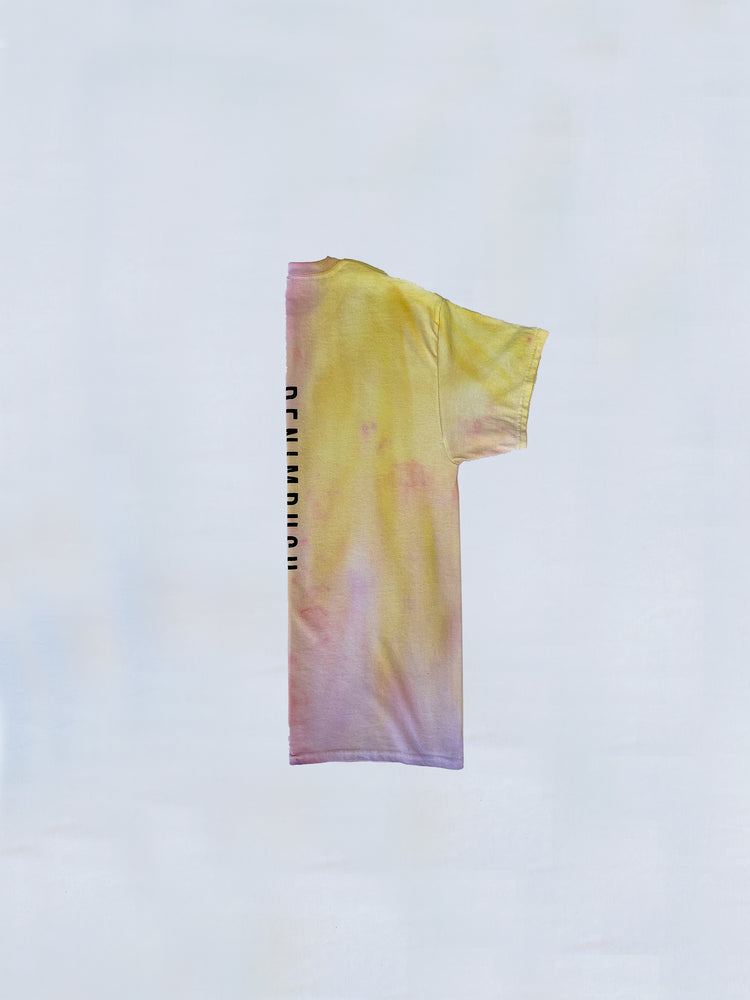 Load image into Gallery viewer, Denimrush Sherbet Tie Dye T-Shirt