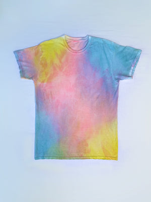 Load image into Gallery viewer, Denimrush Cotton Candy T-Shirt