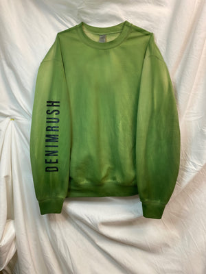 Load image into Gallery viewer, Jade Crewneck Sweatshirt