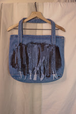 Inception Denim Bag