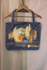 Infusion Denim Bag