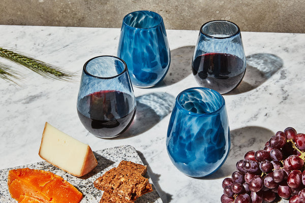 How to Build a Cocktail Glassware Collection that Suits Your Personal Style