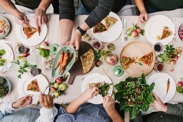 A Chef Breaks Down How to Build the Perfect Dinner-Party Menu