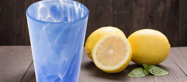 Healthy Lemon Water